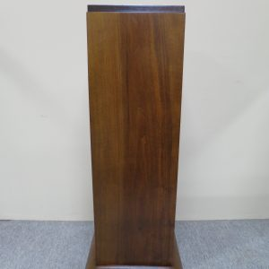 French Art Deco Pedestal, c.1930