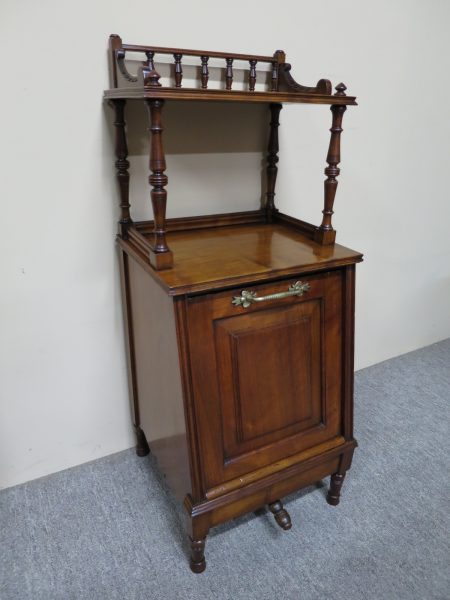 Edwardian Coal Scuttle