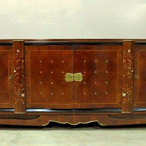 Fine French Art Deco Sideboard
