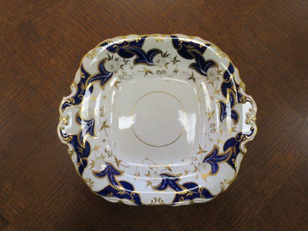 19th Century Davenport Cake Plate